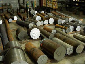 Spee-D-Metals Bars