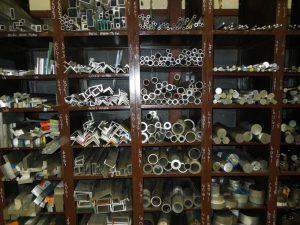 Spee-D-Metals Steel Tubing