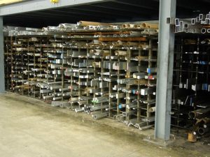 Spee-D-Metals Parts