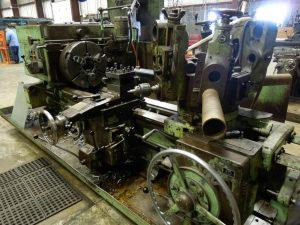 Spee-D-Metals Machines