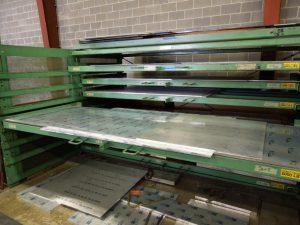 Spee-D-Metals Sheets